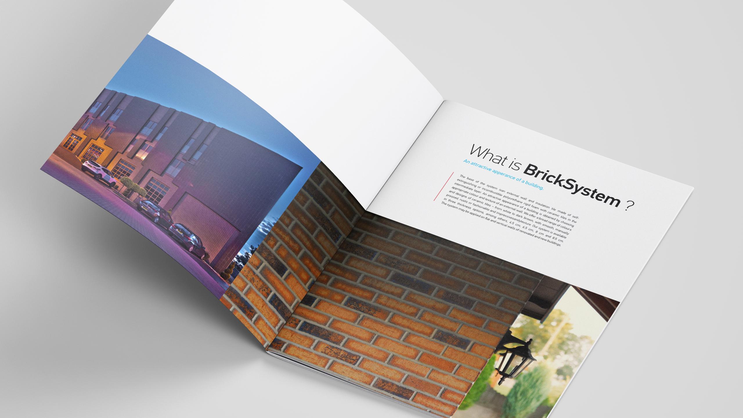 Brick System